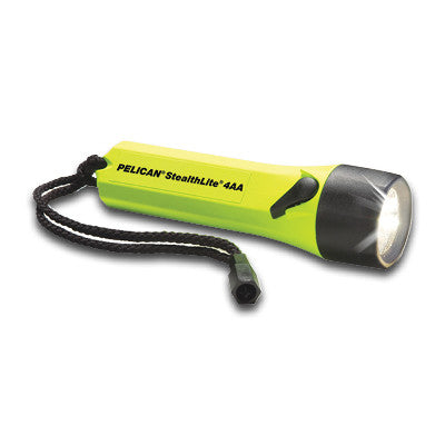 Pelican 2400 Stealthlite Flashlight