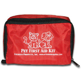 First Aid Kit Pet