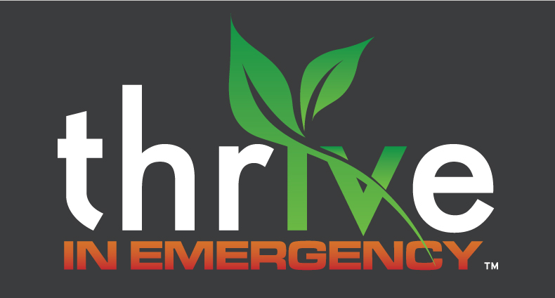 THRIVE in Emergency