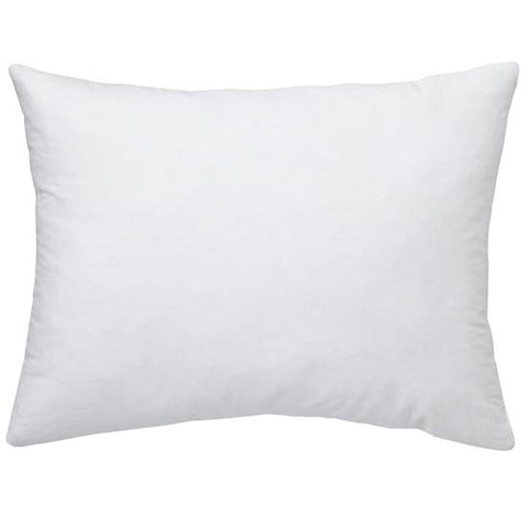 Pillow: Fiber Fill