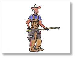 Goatcards: Workman