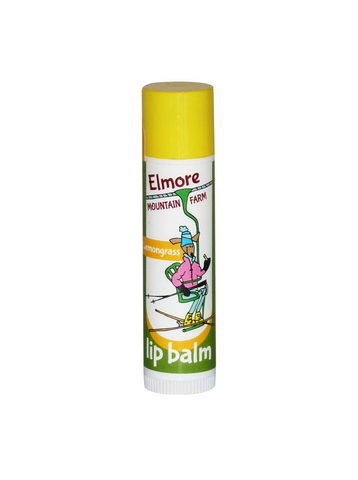 Lip Balm - Lemongrass
