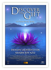 Discover the Gift - Film