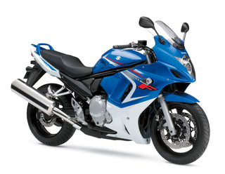OEM Quality Suzuki Motorcycle Fairings – Suzuki Fairing Kits