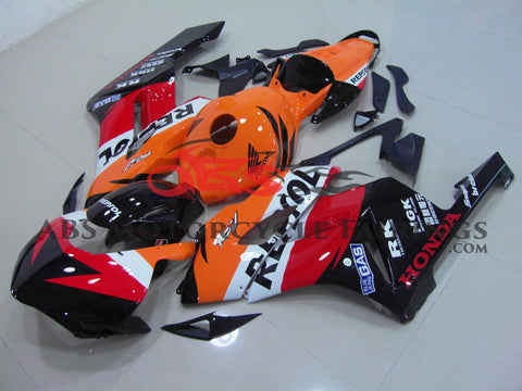 Honda CBR1000RR (2004-2005) Repsol Race Fairings