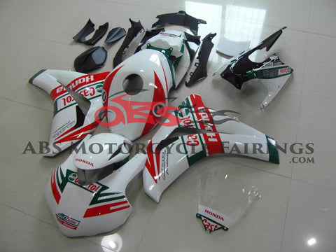 Castrol Race Version 2008-2011 Honda CBR1000RR