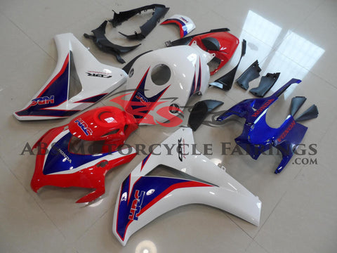Red White & Blue HRC 2008-2011 Honda CBR1000RR