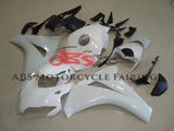 Unpainted Fairing Kit for a 2008, 2009, 2010 & 2011 Honda CBR1000RR motorcycle