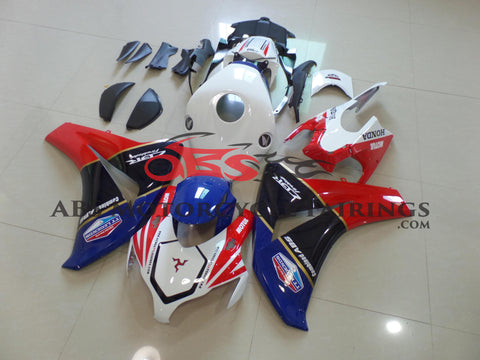 TT Legends Honda CBR1000RR