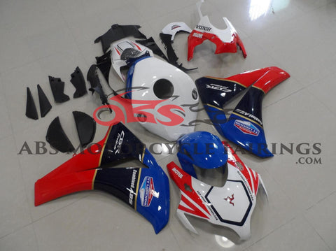 TT Legends 2009-2011 Honda CBR1000RR