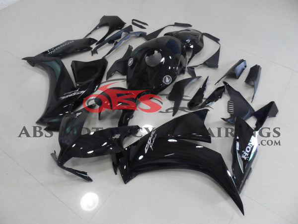 Honda CBR1000RR (2012-2016) Black Fairings