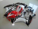 Honda CBR1000RR (2012-2016) Red, White & Black Fairings