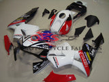 Honda CBR600RR (2003-2004) Domino Race Fairings