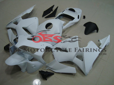 Honda CBR600RR (2003-2004) Unpainted Fairings