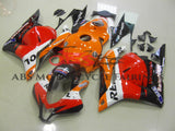 New Repsol Fairing Kit 2009-2012 Honda CBR600RR