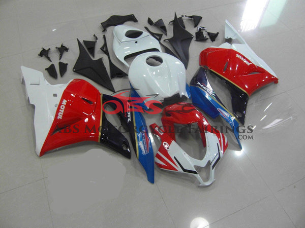 TT Legend Fairing Kit 2009-2012 Honda CBR600RR