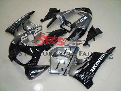 1996 honda cbr 900rr fairings