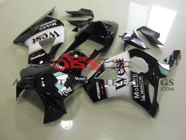 West Race Version 2002-2003 Honda CBR900RR 954