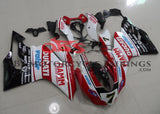 FIAMM 7 Valsir Red & White 2013 DUCATI 1199