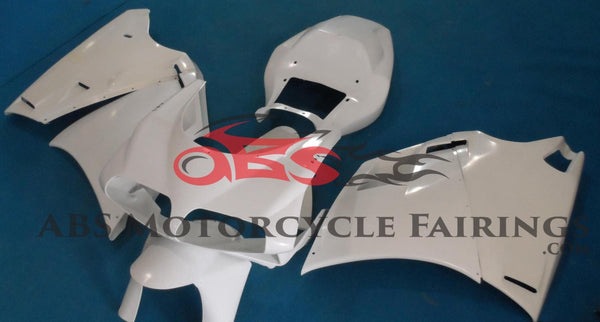 Unpainted Fairing Kit for a 1994, 1995, 1996, 1997, 1998, 1999, 2000, 2001, 2002 & 2003 Ducati 748 motorcycle