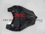 All Gloss Black with Silver Decals 2003-2004 DUCATI 999