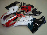 Ducati 1098 (2007-2012) Red, White, Green, Black & Gold Fairings