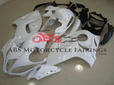 Unpainted Fairing Kit for a 1999, 2000, 2001, 2002, 2003, 2004, 2005, 2006, & 2007 Suzuki GSX-R1300 Hayabusa motorcycle