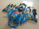 Suzuki GSXR600 (2011-2020) Blue Rizla Fairings
