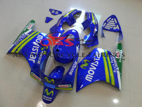 Movistar Honda NSR250R MC18