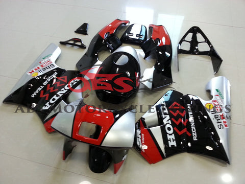 Seed Black & Red 1989 Honda NSR250R MC18