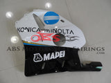 Konica with Tank Cover Honda MC22