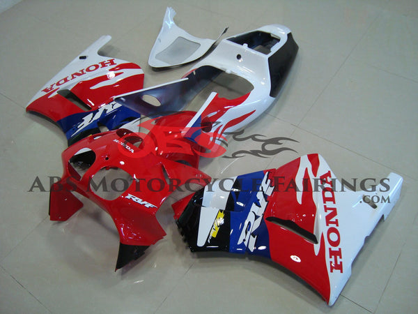 Red White & Blue 1994 Honda RVF400R NC35