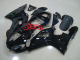 Yamaha YZF-R1 (2000-2001) Black Fairings