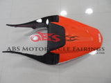 Yamaha YZF-R1 (2000-2001) Orange, Red & Black Repsol Fairings