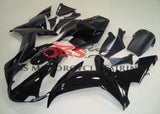 All Gloss Black 2002-2003 Yamaha YZF-R1