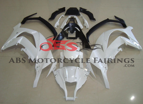 Unpainted Fairing Kit for 2011-2014 Kawasaki ZX-10R