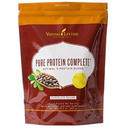 Pure Protein Complete- Chocolate