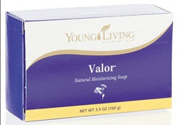 Bar Soap - Valor