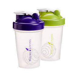 YL Blender Bottle-Purple