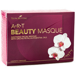 ART- Beauty Masque