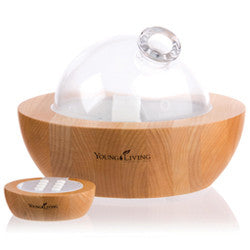 Young Living's Aria™ Ultrasonic Diffuser