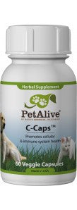 C-Caps™ for Immune Health & Vitality