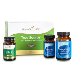Young Living Core Supplement Kit