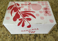 Young Living Essential Oils Ningxia Red 30 - 2 OZ Pouches.