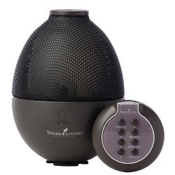 Young Living Essential Oils Rainstone Ultrasonic Diffuser