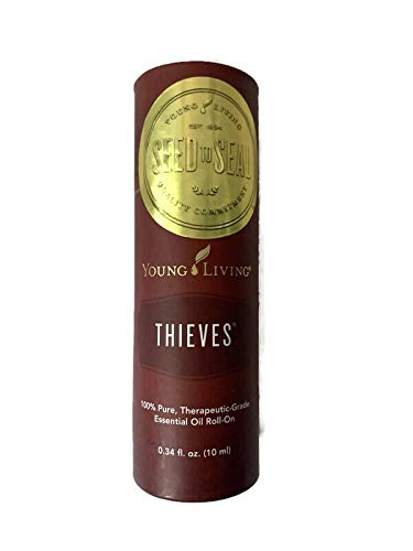 Young Living Thieves Roll-on 10m