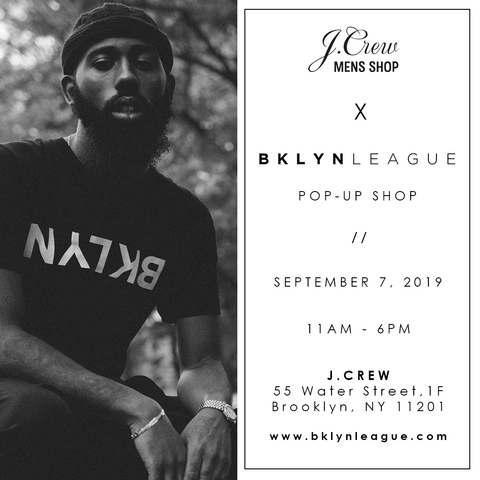 bklyn league jcrew