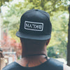 BKLYN Flip Snapback - BKLYN LEAGUE