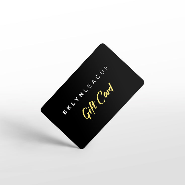 Gift Cards - BKLYN LEAGUE