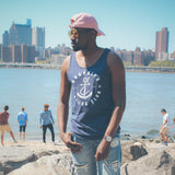 Brooklyn Sailing Club Tank
